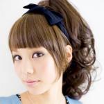 美しい髪へのヘアーウィッグのおすすめ!ヘアアレンジの幅をもっと広げよう!
