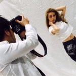 一眼レフカメラのポートレート撮影でのストロボテクニックの基本「モノグロックの使い方」