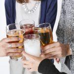 【美人はみんな試してる!】酔いすぎ予防法&二日酔い対策法とは?