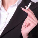 【タバコと美容の関係をリサーチ!】美人はやっぱり吸ってない!