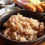 【玄米で体内美人】玄米の効能とオススメレシピを伝授!