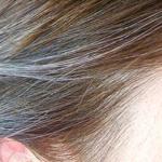 自宅で出来る白髪の根元隠し方法!簡単1日染めアイテムのまとめ!