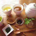 【飲み物で美しくなりたい】あなたにオススメの健康美容茶はこれ!
