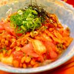 美髪を育てながらダイエットしたいなら「納豆キムチ」を食べるべし!